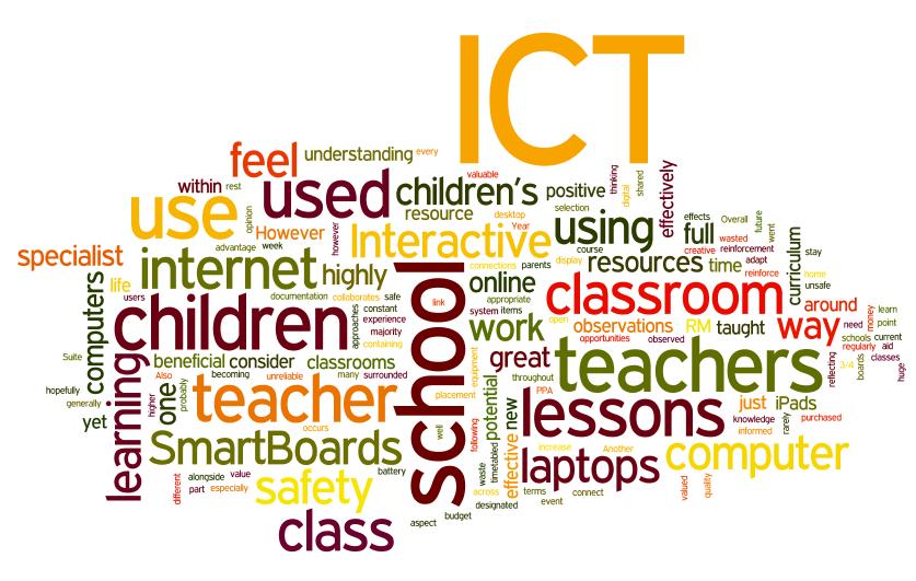ICT Club 2019